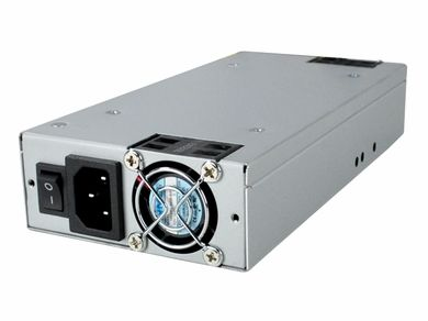 Блок питания HP HP Hot-swap power supply (499W) - Fan (212398-005)
